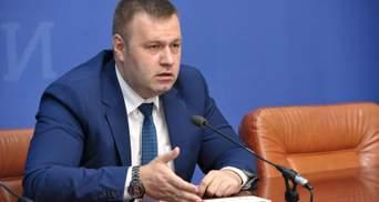 Прямих поставок газу з Росії не буде, – Оржель