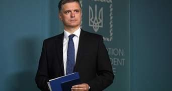 Пристайко озвучив переваги нових правил перетину кордону з Росією