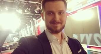 Ведущего NewsOne Павловского вызвали на допрос по делу Шеремета