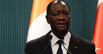 Восемь африканских стран переходят на единую валюту