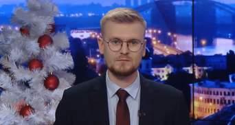 Итоговый выпуск новостей за 21:00: Протесты против Авакова. Нарушения на выборах в ОТО