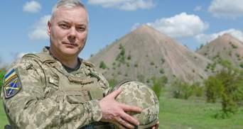 З 2020 року українська армія посилено вивчатиме англійську мову