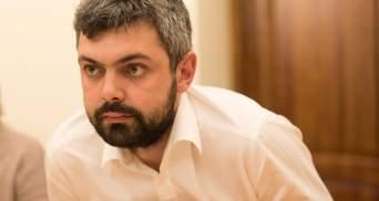 Новий голова Інституту нацпам'яті Дробович озвучив пріоритети роботи: основне