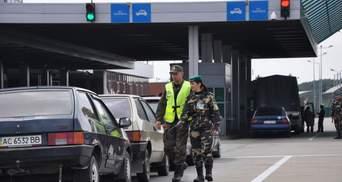 Черги на кордоні: яка ситуація зараз