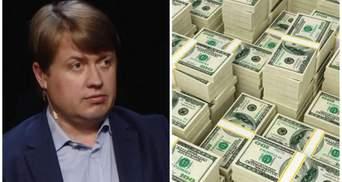 """Куди підуть 3 мільярди доларів, які Росія заплатить """"Нафтогазу"""": відповідь Геруса"""