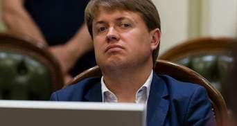 Мы кого хотим обмануть: Герус заявил, что Украина покупает российский газ