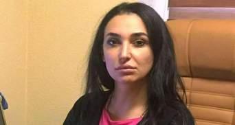 Суд відправив колишню чиновницю Міграційної служби Пімахову під домашній арешт