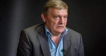 Антикоррупционный суд оставил Грымчака под стражей
