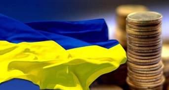 Госдолг Украины в ноябре одновременно и вырос, и уменьшился: детали