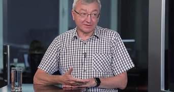 Пожар в колледже Одессы: среди погибших опознали директора института НАН Украины