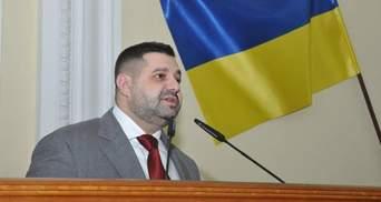 ГБР провело обыски у соратника Порошенко Грановского и бывшей главы ЦИК Слипачук