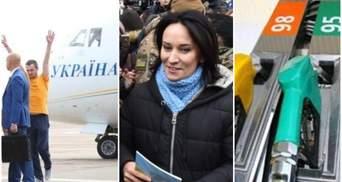 Головні новини 26 грудня: дата обміну полоненими, допит Марусі Звіробій і падіння цін на бензин