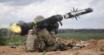 """Україна отримає другу партію """"Джавелінів"""" від США: Міноборони уклало договір"""