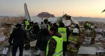 В авіакатастрофі в Казахстані загинула журналістка: стартувало розслідування