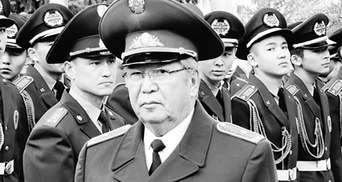 В авиакатастрофе в Алматы погиб председатель совета генералов Казахстана Рустем Кайдаров
