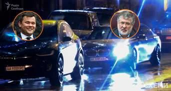 Глава офиса Зеленского Богдан тайно встречался с олигархом Коломойским, – расследование