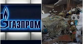 """Главные новости 27 декабря: """"Газпром"""" выплатил Украине 3 миллиарда долга и авиакатастрофа в Алма"""