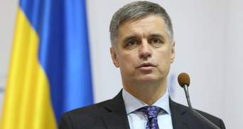Германия отказалась предоставлять Украине военную помощь, – Пристайко