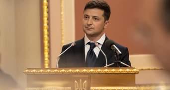 Зеленский отреагировал на смертельную авиакатастрофу в Казахстане