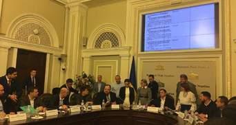 Аграрный комитет рекомендовал Раде принять закон о рынке земли
