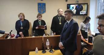 Докази провини організаторів теракту в Харкові знищать через обмін