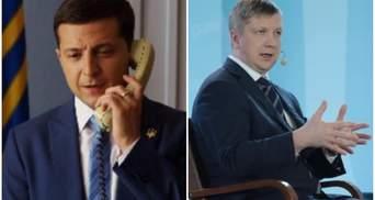 Головні новини 31 грудня: розмова Путіна і Зеленського, деталі нової газової угоди з Росією