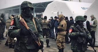 Великий обмін полоненими між Україною та бойовиками: близько 20 осіб відмовилися брати участь