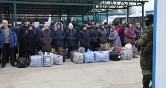 Обмен пленными между Украиной и боевиками поздравили в ЕС и США
