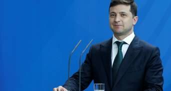 5 звільнених з полону українців залишились на окупованому Донбасі, – Зеленський