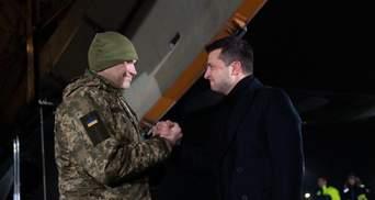 Україна хоче домовитися про звільнення ще 300 людей, – Лутковська