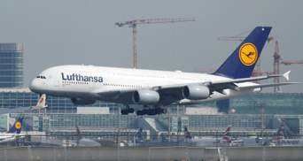 Немецкая Lufthansa с 30 декабря отменяет более 170 рейсов: из каких городов и на какой срок