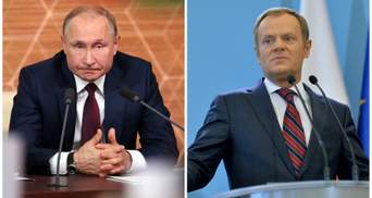 Путін безсоромно бреше, щоб приховати власні проблеми: поляки обурені російською пропагандою