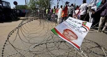 У Судані за вбивство протестувальника насмерть засудили 27 правоохоронців