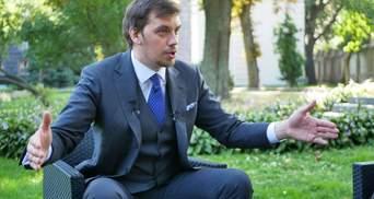 """Гончарук пригрозил новым ударом по игорному бизнесу, который """"стал подымать голову"""""""