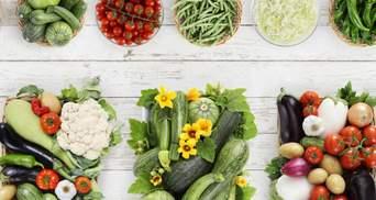Тренди в харчуванні у 2020 році: прогнози