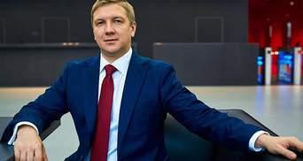 """Коболев сомневается в запуске """"Северного потока-2"""" в 2020 году: причина"""