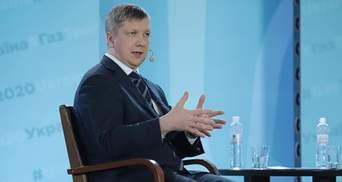 Что изменится после нового газового соглашения с Россией: главное с брифинга Коболева