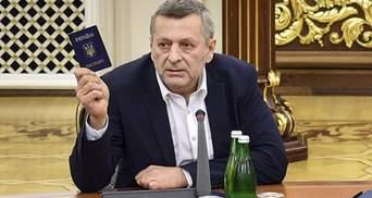 Чийгоз поскаржився на відсутність діалогу з Зеленським про звільнення кримських татар