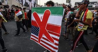 """""""Смерть Америці"""": як Іран використовує Ірак проти США"""