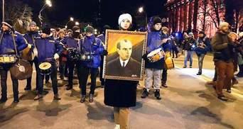 Вшануванням в Україні діячів ОУН-УПА невдоволені Польща та Ізраїль