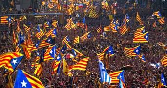 Бельгия отказалась выдавать Испании арестованных лидеров Каталонии