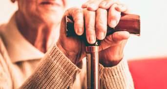 55 чи 69: коли українці мають виходити на пенсію