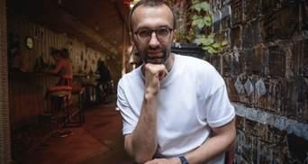 Зеленский – это огромный сюрприз для многих: эксклюзивное интервью с Сергеем Лещенко