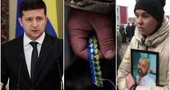 Головні новини 5 січня: Зеленський в Омані, перша втрата на Донбасі та новий пікет у Каховці