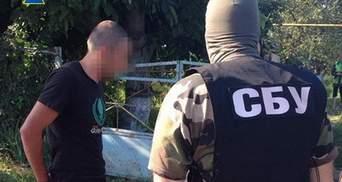 Корегував артилерійські обстріли ЗСУ: суд відправив бойовика до в'язниці на 5 років