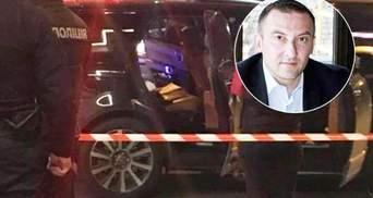 Суд відпустив членів угрупування підозрюваного в замаху на депутата Соболєва, – Мосійчук
