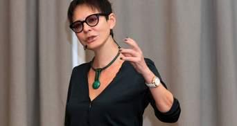 """Російська політикиня, що пропонувала """"викупити Крим"""", не приїде до Києва: деталі"""