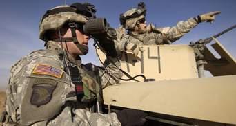 Коаліція на чолі зі США тимчасово зупиняє військову місію в Іраку