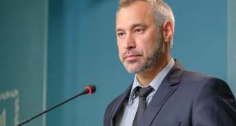 Вбивство у Каховці: Рябошапка призначив своїх прокурорів