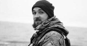 Не витримала психіка у мирний час: трагічно помер ветеран війни на Донбасі Микола Муравський